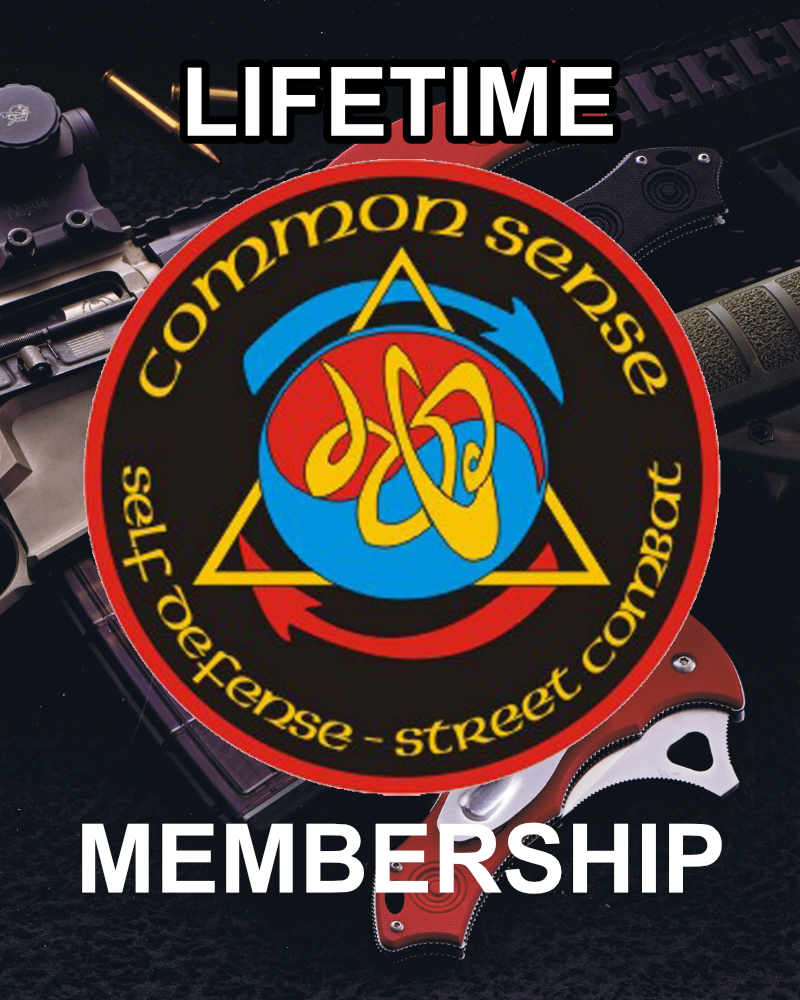 Lifetime Charter Membership