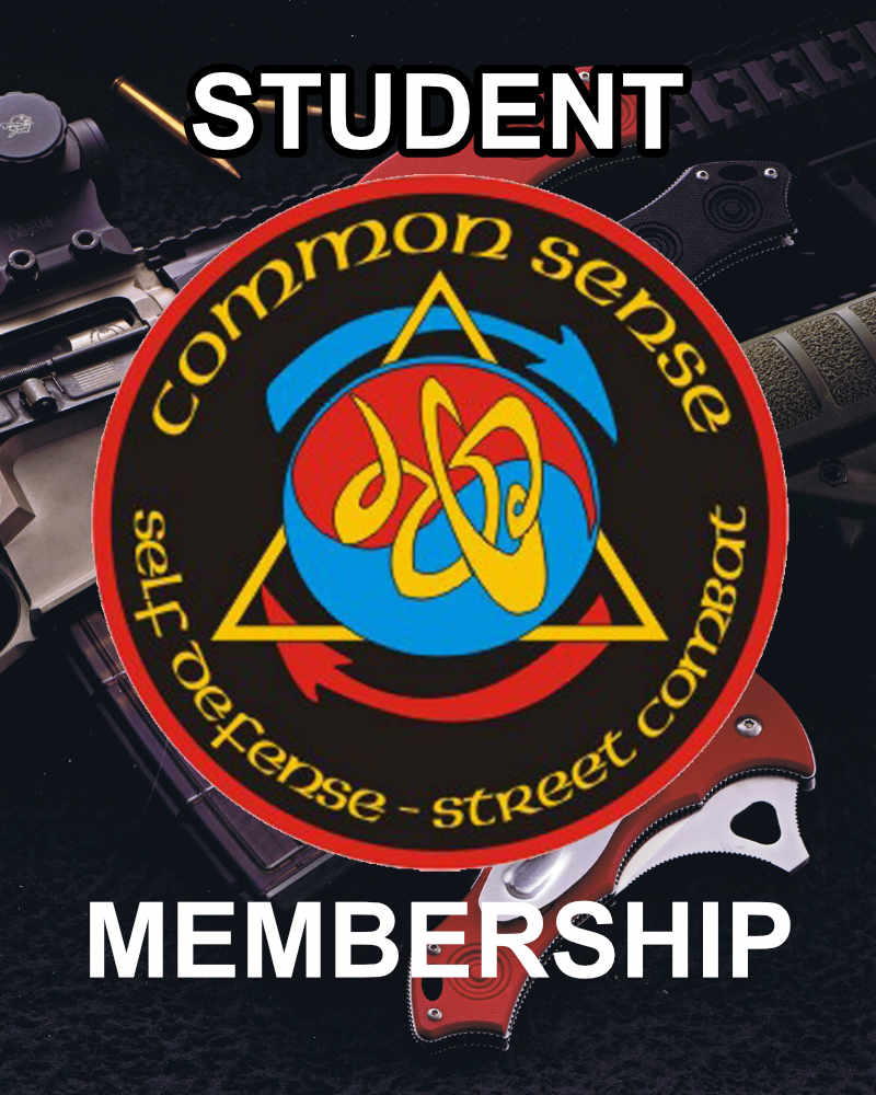 One Year Student Membership