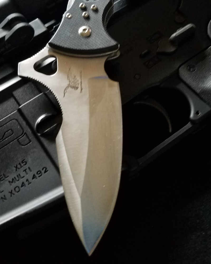 RAF2 Dagger - WS