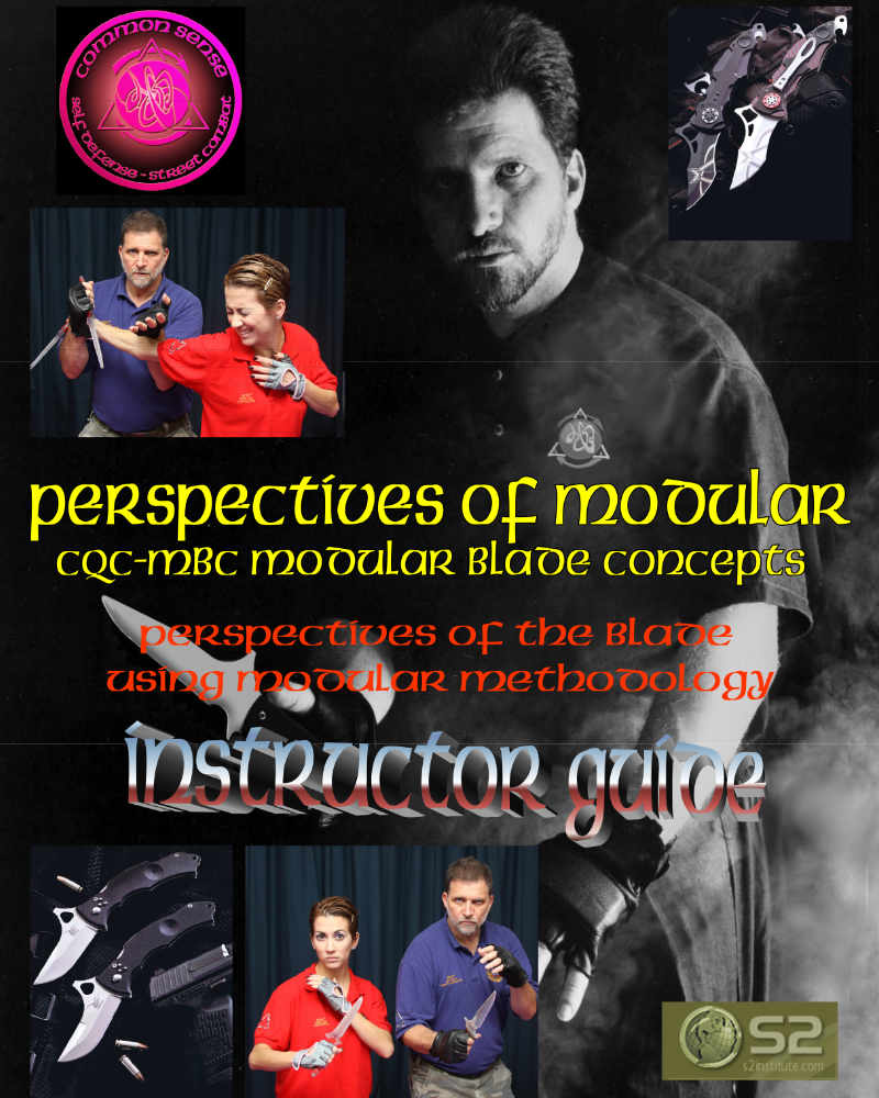 Perspectives of Modular Instructor Guide @lulu.com