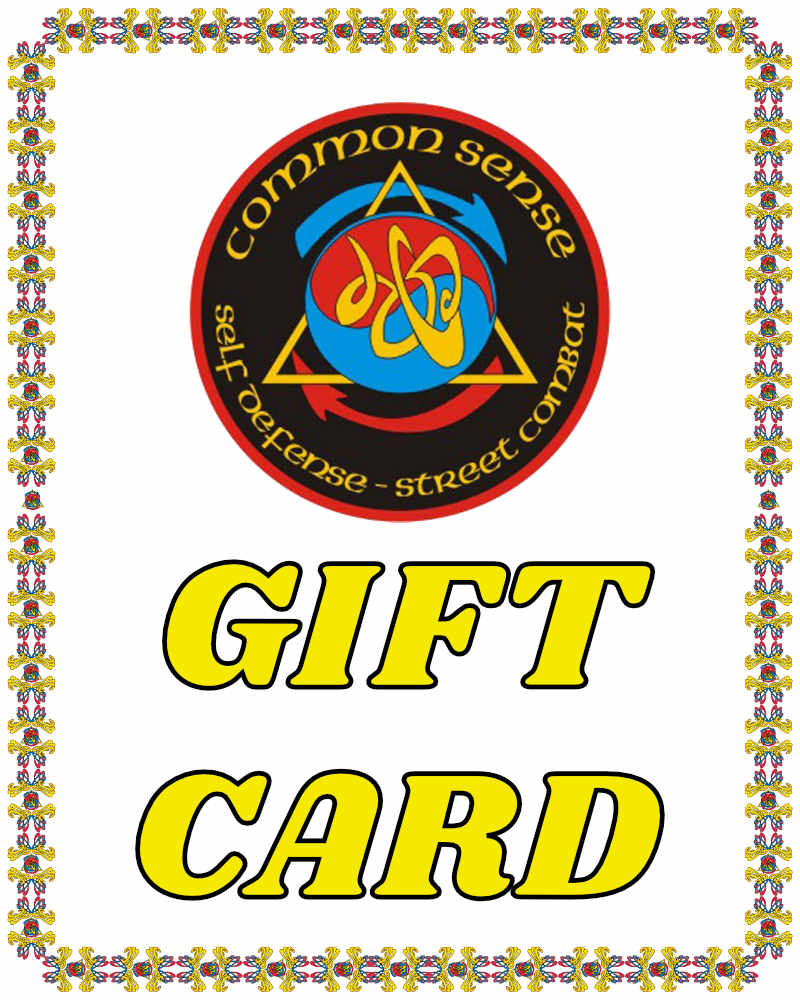 CSSD Store Gift Card