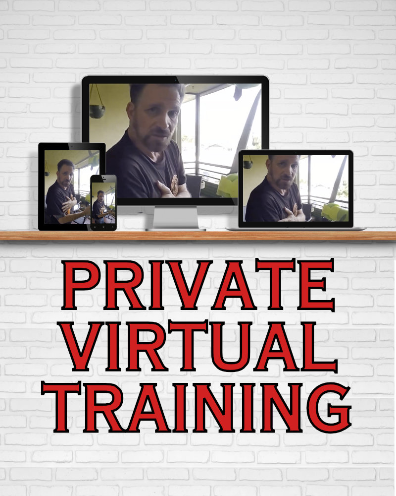 Private Virtual Training